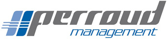 Perroud Management Retina Logo
